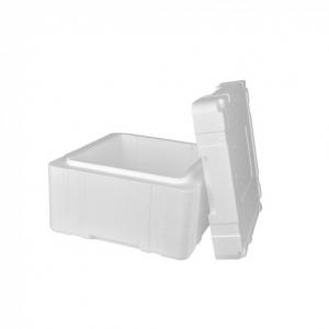 Custom Styrofoam Box